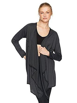 Maaji Womens Breeze Fashion Layer, Dark Gray, S