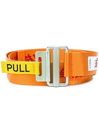 HPC Trading Co. Pull belt - Laranja