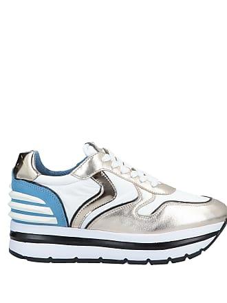 Voile Blanche CHAUSSURES - Sneakers   Tennis basses 1d1570e65da
