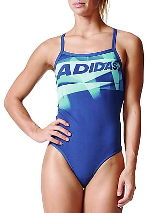 f5561e3600800 adidas Performance Womens Infinitex Swim Costume - 34