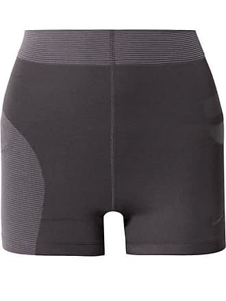 Nike Tech Pack Hypercool Stretch Shorts - Anthracite