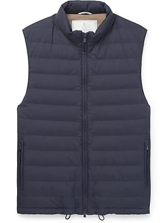 15714225d5f Brunello Cucinelli® Vests: Must-Haves on Sale up to −85% | Stylight