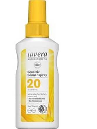Lavera Sun Sensitiv Sonnenspray SPF 20 100 ml