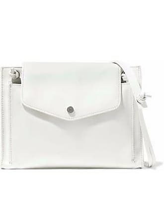 80139b3bd9 Halston Heritage Halston Heritage Woman Leather Shoulder Bag White Size