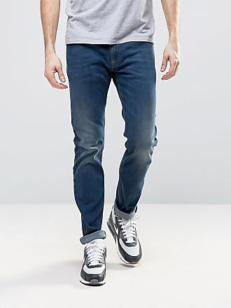 9ae8cb08 Diesel Thommer stretch slim fit jeans in 084BU dark wash