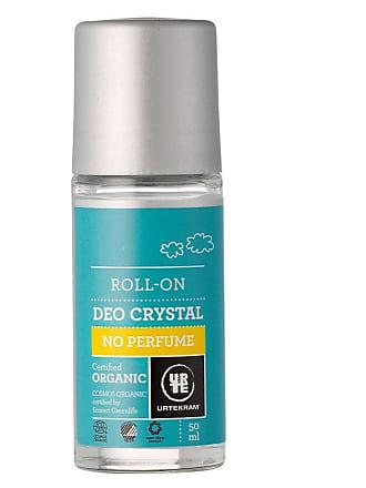 Urtekram No Perfume - Deo Crystal Roll-On 50ml