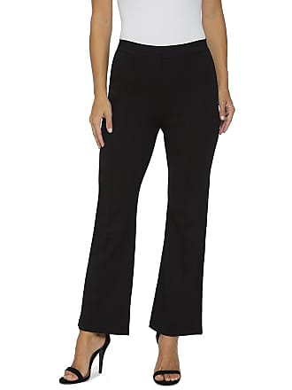 Lyssé Ankle Pants Kick Flare