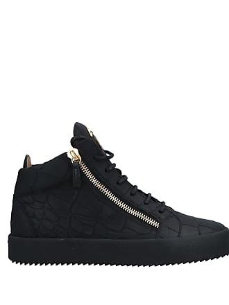 Giuseppe Zanotti CALZATURE - Sneakers   Tennis shoes alte 0eb3047ba17