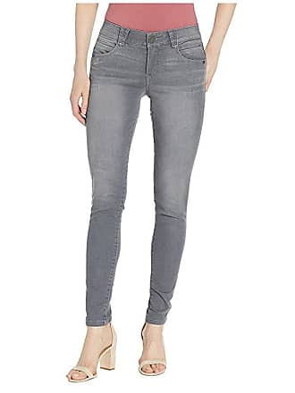 03c22c904f053 Democracy AbSolution Jeggings (Grey) Womens Jeans