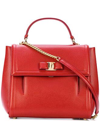 4323f45815f2c Vermelho Salvatore Ferragamo® Bolsas  Compre com até −30%   Stylight