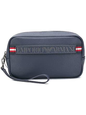 f84b8318b6ce Men s Giorgio Armani® Bags − Shop now up to −55%