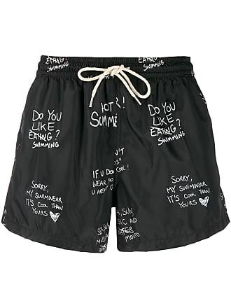 b0b1609ff6b59 Black Swim Trunks: 40 Products & up to −60% | Stylight