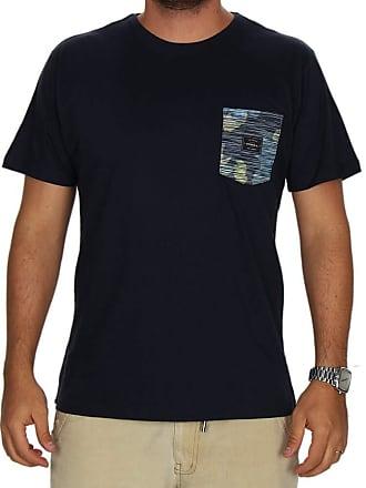 O'Neill Camiseta Especial Oneill Cruzer 1978 - Azul - GG