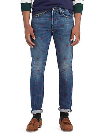 Polo Ralph Lauren Jeans Polo Ralph Lauren Sullivan slim fti Bleu Polo Ralph  Lauren ba558c2dcd20