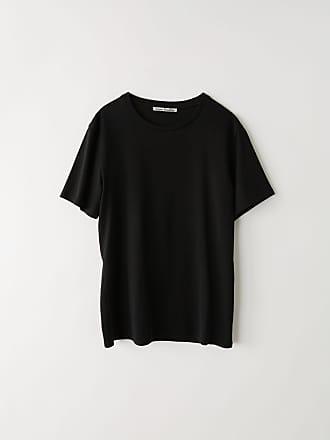 Acne Studios Measure Black Basic t-shirt