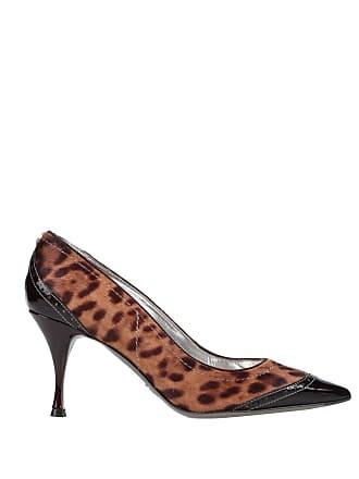 01658f25e8e3ea Escarpins En Cuir Dolce & Gabbana® : Achetez jusqu''à −70% | Stylight