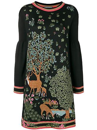633a456efee435 Alberta Ferretti® Short Dresses − Sale  up to −76%
