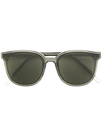 Gentle Monster Óculos de sol Ma Mars - Cinza