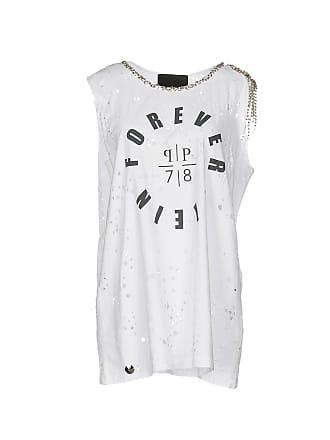 9b15b0f64d157 T-Shirts Philipp Plein® : Achetez jusqu''à −77%   Stylight