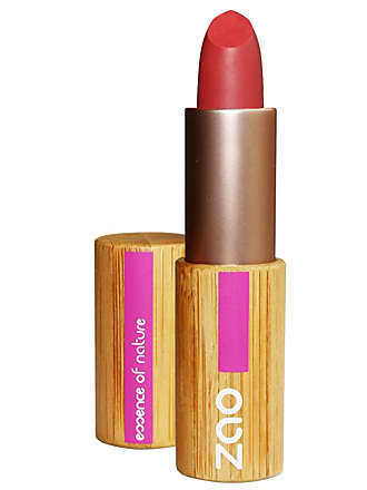 ZAO 464 - Red Orange Lippenstift 3.5 g