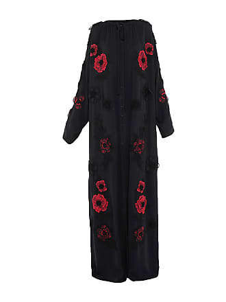 dc4a8f8891 Cherub And Floral Lace Cotton Blend Maxi Dress - Womens - White. Delivery:  free. Dolce & Gabbana DRESSES - Long dresses su YOOX.