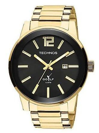 Technos Relógio Masculino Technos Golf 2115TT/4P