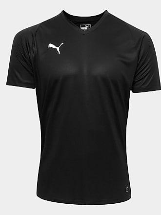 bb5eead8c7 Puma Camisa Puma Liga Jersey Core Masculina - Masculino