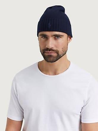 Polo Ralph Lauren Mössa Merino Wool hat Blå