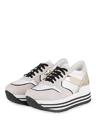 b0864f290ebefb No Claim Plateau-Sneaker BLUES 5 - CREME  GOLD