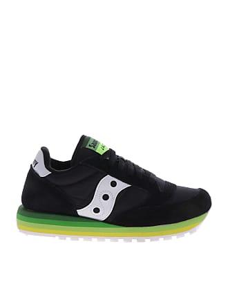 46c4b64c80f0 Saucony Black Saucony Jazz O Rainbow sneakers