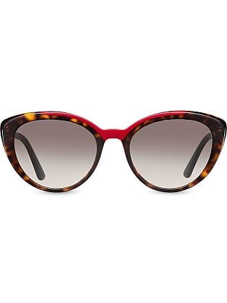 Lunettes Wayfarer Prada®   Achetez jusqu  à −30%   Stylight 0c73f7d8f5ea