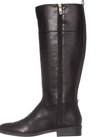 28aee8062 Tommy Hilfiger Womens ilia2 Almond Toe Knee High Fashion