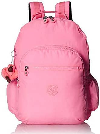 Kipling Seoul Go XL Laptop, Padded, Adjustable Backpack Straps, Zip Closure, conversation heart tonal