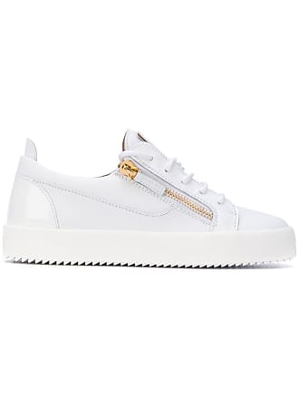 Giuseppe Zanotti Nicki low-top sneakers - White