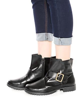 fee9ac3d82 Preto Dafiti® Sapatos De Couro  Compre com até −73%