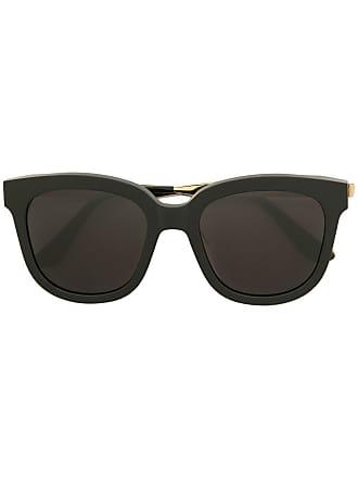 Gentle Monster Óculos de sol Absente 01GD - Preto