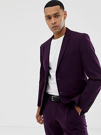 90fca5b4 Jack & Jones Premium Slim Fit Suit Jacket With Stretch