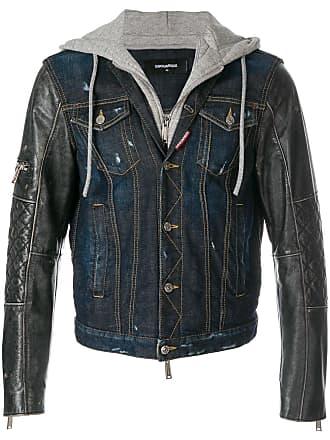 f78d894184e3c Vestes pour Hommes Dsquared2®   Shoppez-les jusqu  à −65%   Stylight