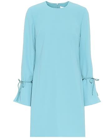 Victoria Beckham Tie-cuff dress