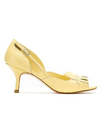 3f96c1fed Sapatos Peep Toe − 198 produtos de 42 marcas | Stylight