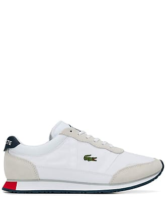 a34c46c17cdd Lacoste® Leather Sneakers − Sale  up to −40%