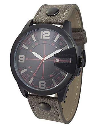 Lince Relógio Masculino Lince MRC4485S/P2NX - Preto
