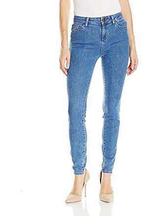 DL1961 Womens Farrow Instaslim High Rise Skinny Jeans, Ringwald, 29