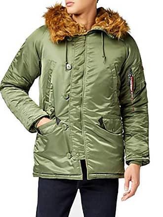 Cappotti Con Cappuccio da Uomo − Acquista 201 Prodotti  8380053a32c