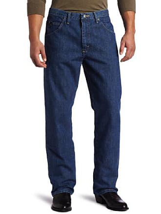 f72902fa5 Wrangler® Regular-Fit Jeans − Sale: at USD $16.45+ | Stylight