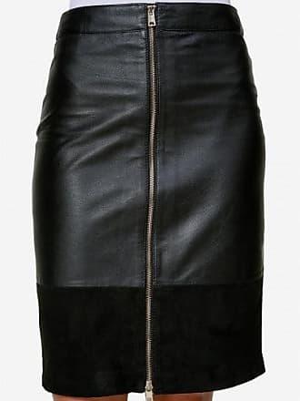 klassischer Stil von 2019 Markenqualität Sonderrabatt von Lederröcke Online Shop − Bis zu bis zu −70% | Stylight