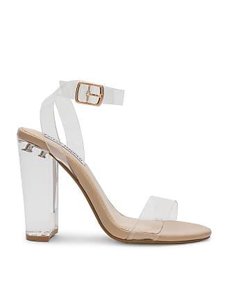 0445c76effc Steve Madden® Heeled Sandals − Sale  up to −58%