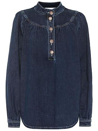 See By Chloé Jean shirt