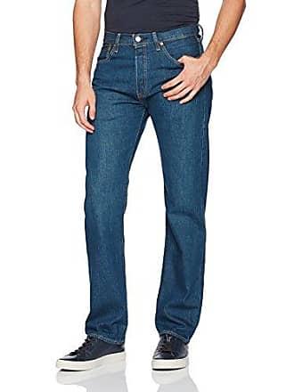 Levi's Mens 501 Original Fit Jean, Apex, 33W x 30L