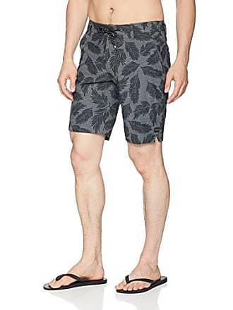 Rip Curl Mens Mirage Topnotch Boardwalk Hybrid Short, Grey (Gry), 30